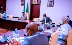 Osinbajo Leads, Presides Over FEC, Tripartite Committee Same Day