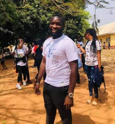 ANSU Graduate Dies In Auto Crash Days After Posting About The Remedy To Death