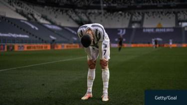 'Get Rid Of Ronaldo!' – Juventus Star Under Fire Again Ahead Of Crunch Atalanta Clash