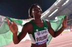 National Sports Festival: Olympic Long Jump Finalist Brume Arrives To Boost Team Delta