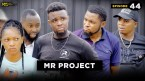 Download Comedy Video:- Mark Angel – Mr Project