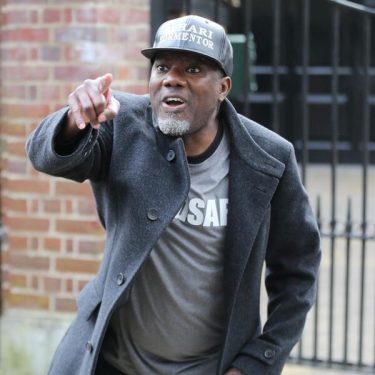 Reno Omokri: No Sympathy For Celebrities Who Go Broke In Old Age