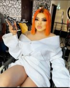 """""""Never Compare Me To Those Rat"""" – Bobrisky Says While Flaunting N14.5M Alert"""