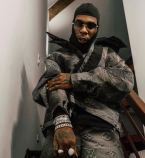 """""""Why You Dey Always Compete"""" – Fan Slams Burna Boy for Rocking Almost Same Jewellery As Davido"""