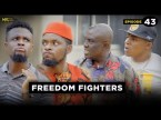 Download Comedy Video:- Mark Angel – Freedom Fighter