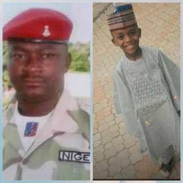 Dismissed Soldier Leads Kidnappers, Kills Five-year-old Boy After Collecting N5m