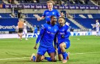Belgium: Onuachu Fires Goal No 31 In Genk Win Vs Club Brugge