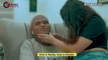 Download Comedy Video:- Oluwadolarz – The Razor
