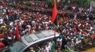 Biafra Day Sit-at-Home To Hold Monday, May 31 — IPOB