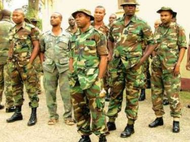 Army Disowns Soldier Arrested For Kidnap, Murder Of Neighbour's Child