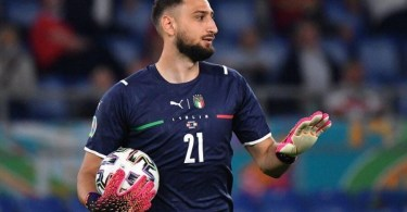 Donnarumma Will Undergo His Medical On Monday In Florence With PSG Staff Member