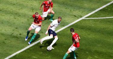 Euro 2020: France Avoid Major Upset After Draw Vs Hungary