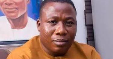 Sunday Igboho Says Yoruba Nation Agitators Will Protest On June 12, Warns Buhari
