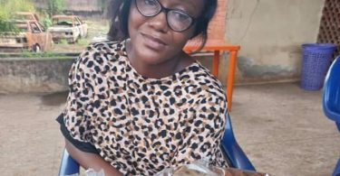 Female Doctor Caught Selling Drugged Cookies And Biscuits In Edo (Photo)