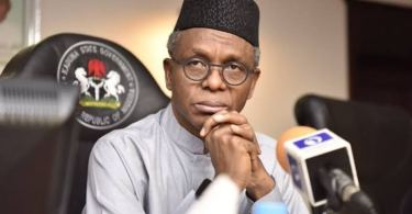 Insecurity: El-Rufai Reveals Why States Must Co-Operate