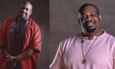 Don Jazzy warns women who send private #Silhouette videos to his DM