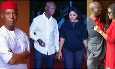 """""""I Don't Date, I Marry Wife Within 3 Weeks"""" – Ned Nwoko"""