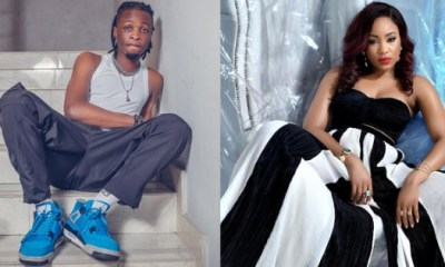 It Was Hard For Me – Laycon Tells Erica