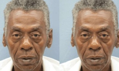 Man Spent 38 Years In Prison