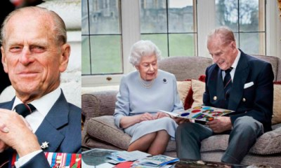 Burial date for late Prince Philip