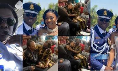 VP's wife pays condolence visit