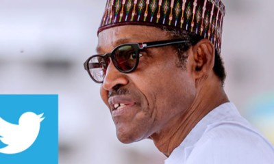 FG Suspends Twitter Operations