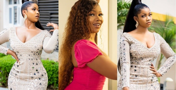Tacha reveals why she went for BBNaija reunion show despite being disqualified