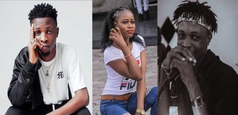 #BBNaija: I Regret Dumping You Then But I Don't Mind Being Your Baby Mama Now – Laycon Ex-Girl friend cries out