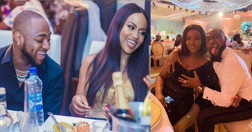 #ASSURANCE2020: Davido reveals the reason behind the postponement of his wedding to fiancee, Chioma [Video]