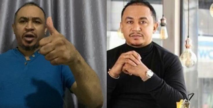 """""""Stop blaming the devil and take responsibility for your stupidity"""" – Daddy Freeze tells Nigerians"""