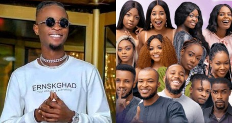 #BBNaija: Laycon sets to support some fellow housemates