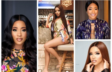 #BBNaija Stars Erica and Nengi unfollow each other on social media,as they both continue beefing each other (see why)