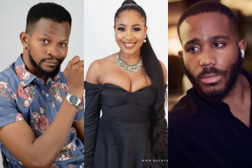 Stay with Erica if you want to be relevant, She made you famous – Uche Maduagwu advises Kiddwaya