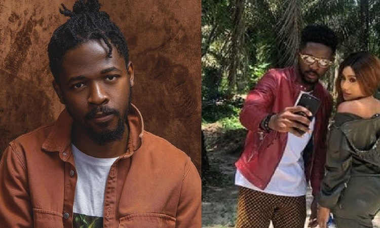 What Love Can Do – Johnny Drille Recounts How He Once Turned Down Two Shows Because Of A Woman