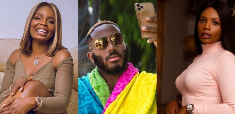 I was drunk but Kiddwaya didn't kiss me last night - Kaisha Shares Her side of the story (Video)