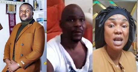 """""""This country is fucked!"""" – Nigerians react as actor, Baba Ijesha is granted bail"""