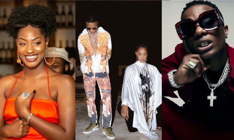 Tems' Manager Speaks As Report Claims Wizkid Failed to Pay Tems For 'Essence' Collabo