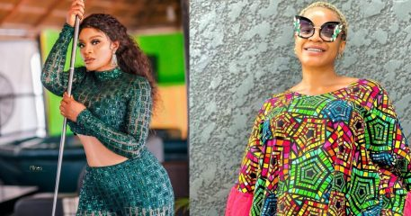 """""""I miss my old body, I'm so scared"""" – Uche Ogbodo shares concern over her postpartum body"""