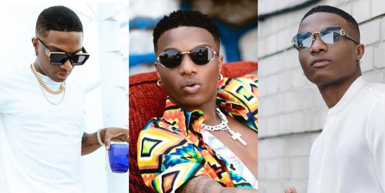 Wizkid Changes His Stage Name To Bigwiz - Fans React
