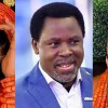 You All Are Happy He Died, Stop The Hypocrisy - Actress, Edobor Criticize Those Posting TB Joshua On Social Media