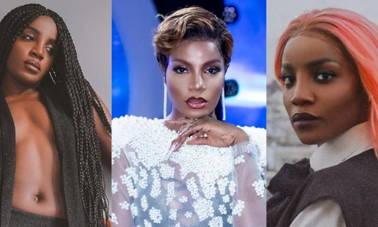 I Get Pressurised By Fans Asking Me When Am I Getting Married - Seyi Shay Cries out