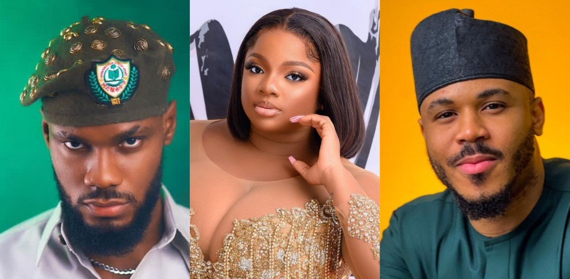 #BBNaijaReunioun: I Never Had Feelings For Ozo, I Loved Prince With My Full Chest - Dorathy Bachor Makes Shocking Confession (video)