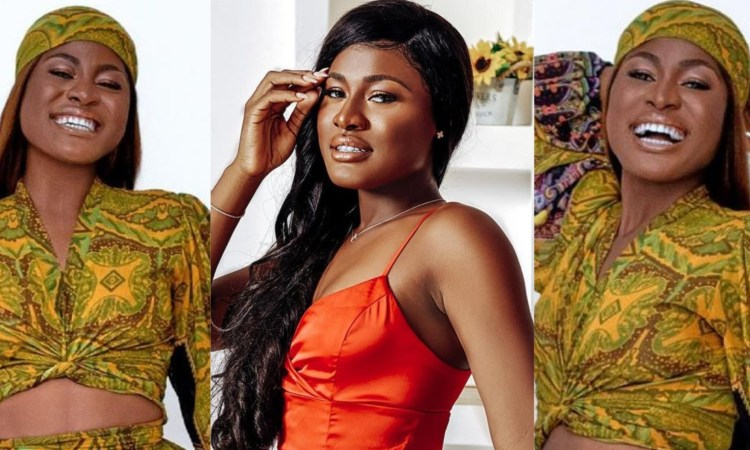 I can't be Pressurised To Do Drugs, Surgery, Smoke Or Date A Married Man - Alex Asogwa Blows Hot