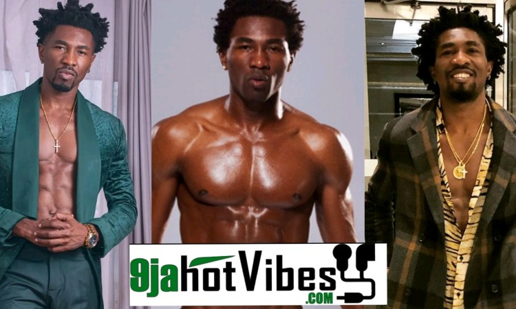 Hypocrites sleeping with other people's wives are judging me -BBNaija ex-housemate Boma blows hot
