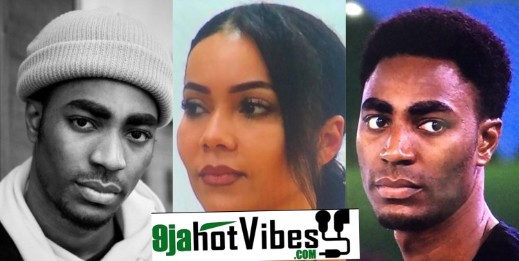 #BBNaija: I Caught Yerins Staring At Me While I Was In The Shower - #BBNaija2021 Housemate Maria Tells Other Housemate