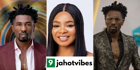 #BBNaija: I Am Not In A Relationship with you, Stop Caging My Life, I Hate it - #BBNaija2021 Housemate Boma Blast Queen (Video)