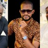 Uche Maduagwu Given The Beaten Of His Life By Jim Iyke after he called on the EFCC to invite and explain the source of his income (video)