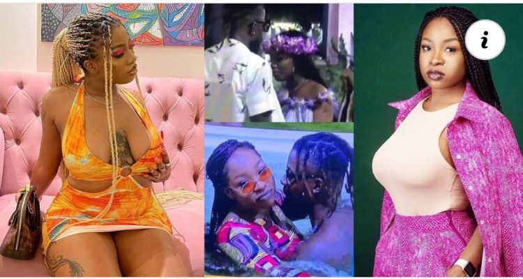 """#BBNaija: I'll knack Angel if I want to, but I don't want her emotional attachment"""" — #BBNaija2021 Housemate Michael Reveals (Video)"""