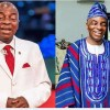 """""""Don't jump into marriage because somebody has money"""" – Bishop Oyedepo advises single people (video)"""
