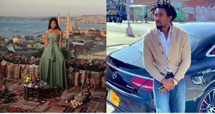 """#BBNaija: """"Wolves in sheep clothing can't hide for long"""" – Boma's ex-wife throws shade"""